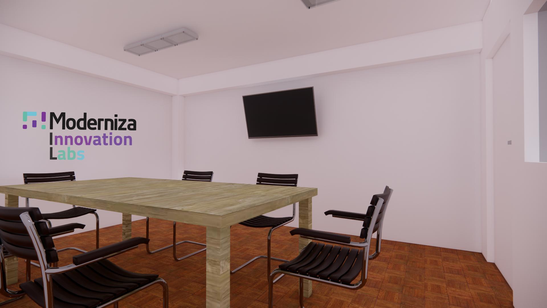 Moderniza Innovation Labs