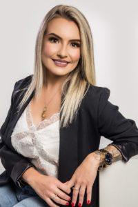 Ariane Weber - Mulher na tecnologia