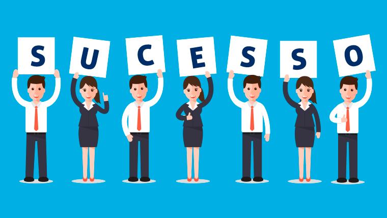 como conquistar o sucesso no varejo
